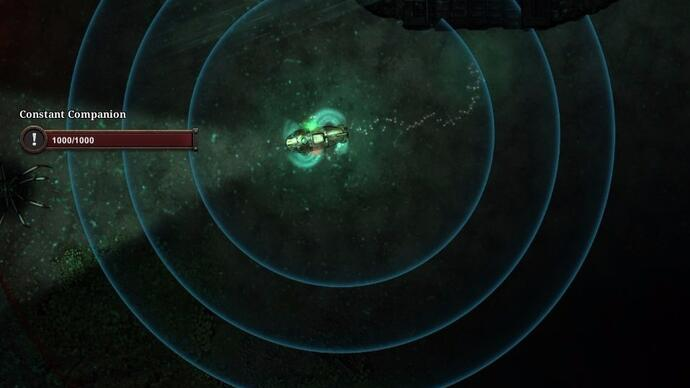 Sunless Sea's first expansion to release in October