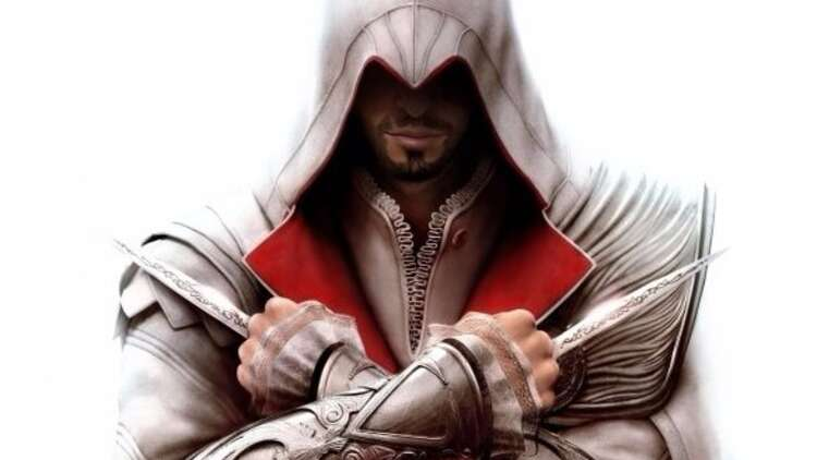 It Looks Like Assassin S Creed 2 Brotherhood Revelations Are