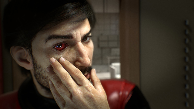 5 Times Prey Was Dead Space Meets Dishonored