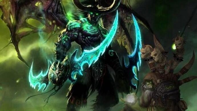 Erster Content-Patch für World of WarCraft: Legion angekündigt