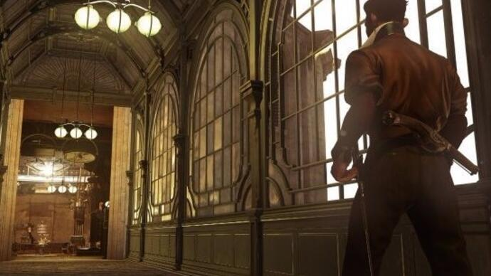 Dishonored 2 si mostra in un nuovo gameplay trailer alla Gamescom