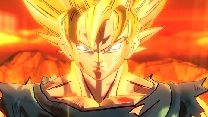 Vê o novo trailer de Dragon Ball Xenoverse 2