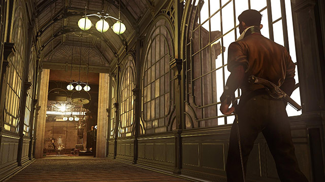 Dishonored 2: The 6 Coolest New Things We Saw at Gamescom 2016