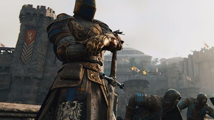For Honor: scopriamo la componente multiplayer in un gameplay da 25 minuti
