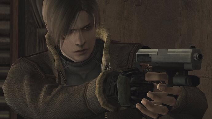 Resident Evil 4, le versioni PS4 e Xbox One si mostrano in due video di gameplay
