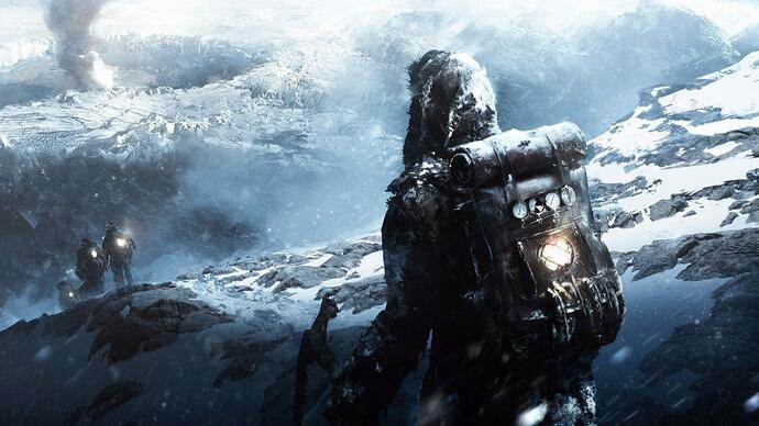 "This War of Mine dev unveils ""deeply serious"" new game Frostpunk"