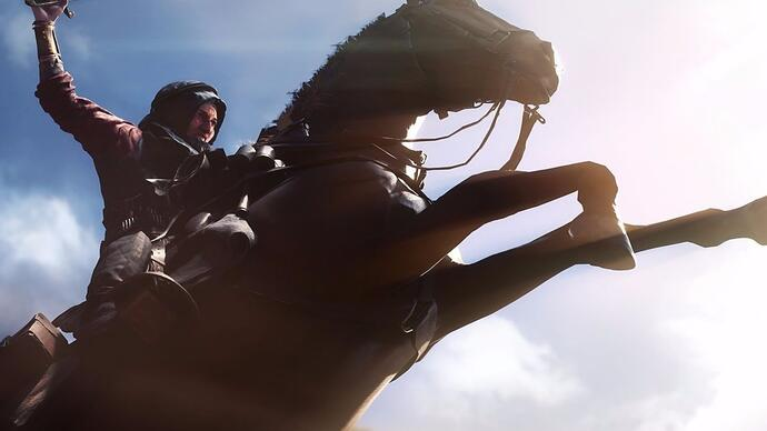 Watch: 90 minutes of Battlefield 1 beta gameplay, live at3:30pm