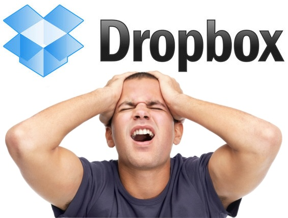 Dropbox: Hackerati più di 68 milioni di account