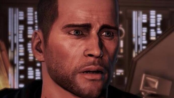 Sounds like we won't get a Mass Effect trilogy remaster