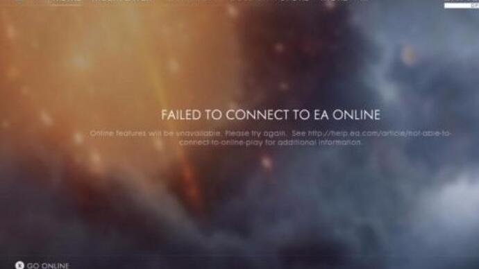 Battlefield 1 open beta off to shaky start as EA servers suffer outage