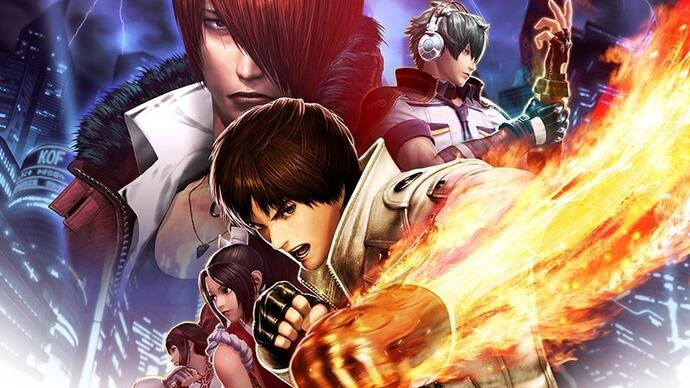 The King of Fighters XIV - Análise