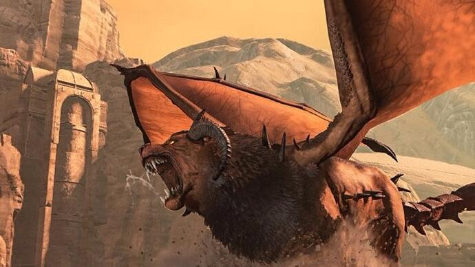 """Early Access dino hit Ark gets """"completely finished""""expansion"""