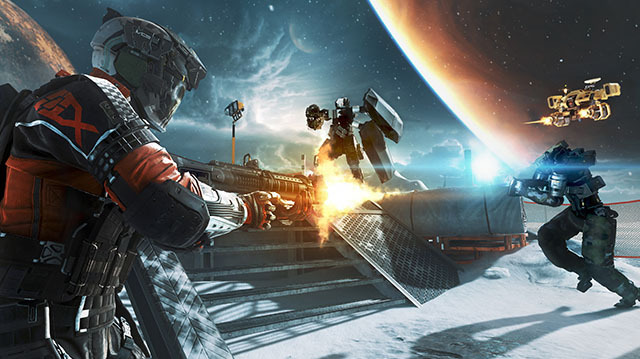 Call of Duty Infinite Warfare Multiplayer: 8 Things You Need to Know