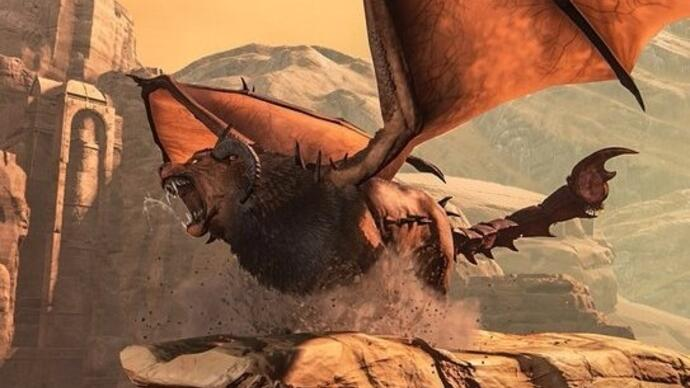 """Ark fans burned by Scorched Earth, the Early Access game's """"completely finished""""expansion"""