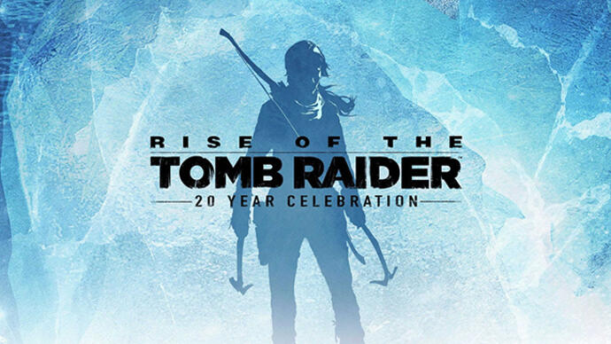 Rise of the Tomb Raider recebe trailer do TGS