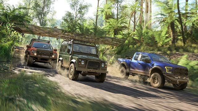 7 New Details We Love in Forza Horizon 3