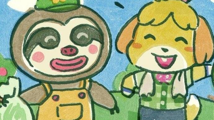 Animal Crossing: New Leaf update will weed yourtown