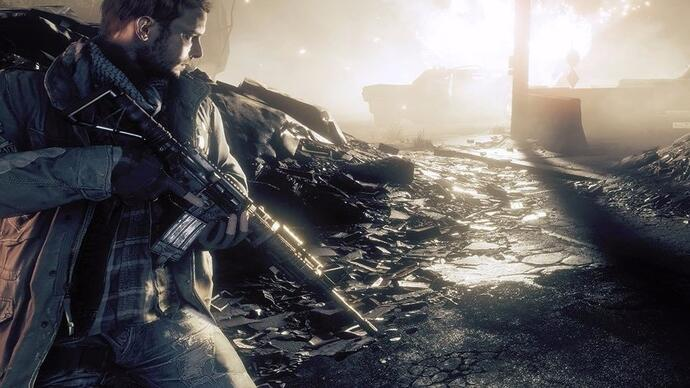 Homefront: The Revolution patch finally fixes console performance
