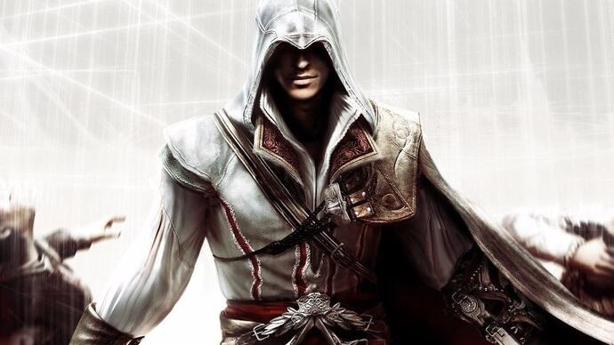 Assassin's Creed: The Ezio Collection confirmada para PS4 e Xbox One