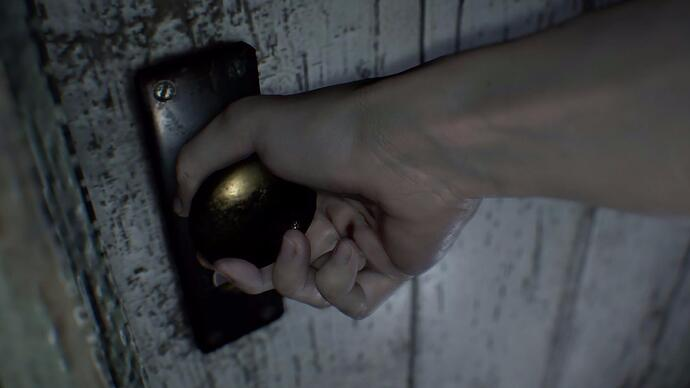 Resident Evil 7 demo updated with new areas