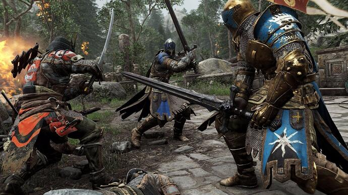 For Honor, la modalità Duello si mostra in un video di gameplay
