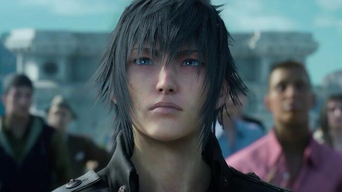 The latest Final Fantasy 15 trailer has loads of cutscenes
