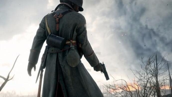 Battlefield 1 beta had an enormous 13.2m players