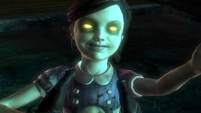 BioShock Collection PC patch takes aim at mouse, graphical issues