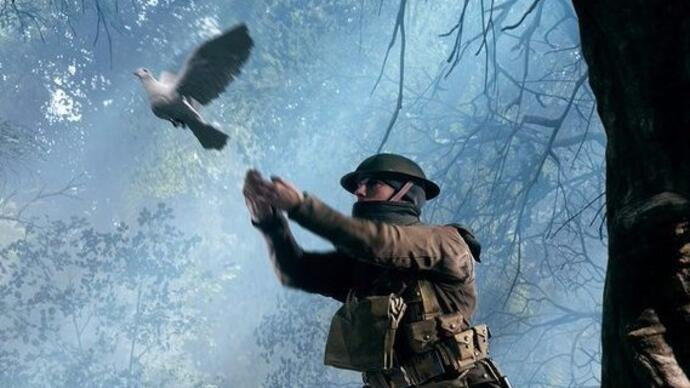 DICE reveals Battlefield 1 launch maps and modes