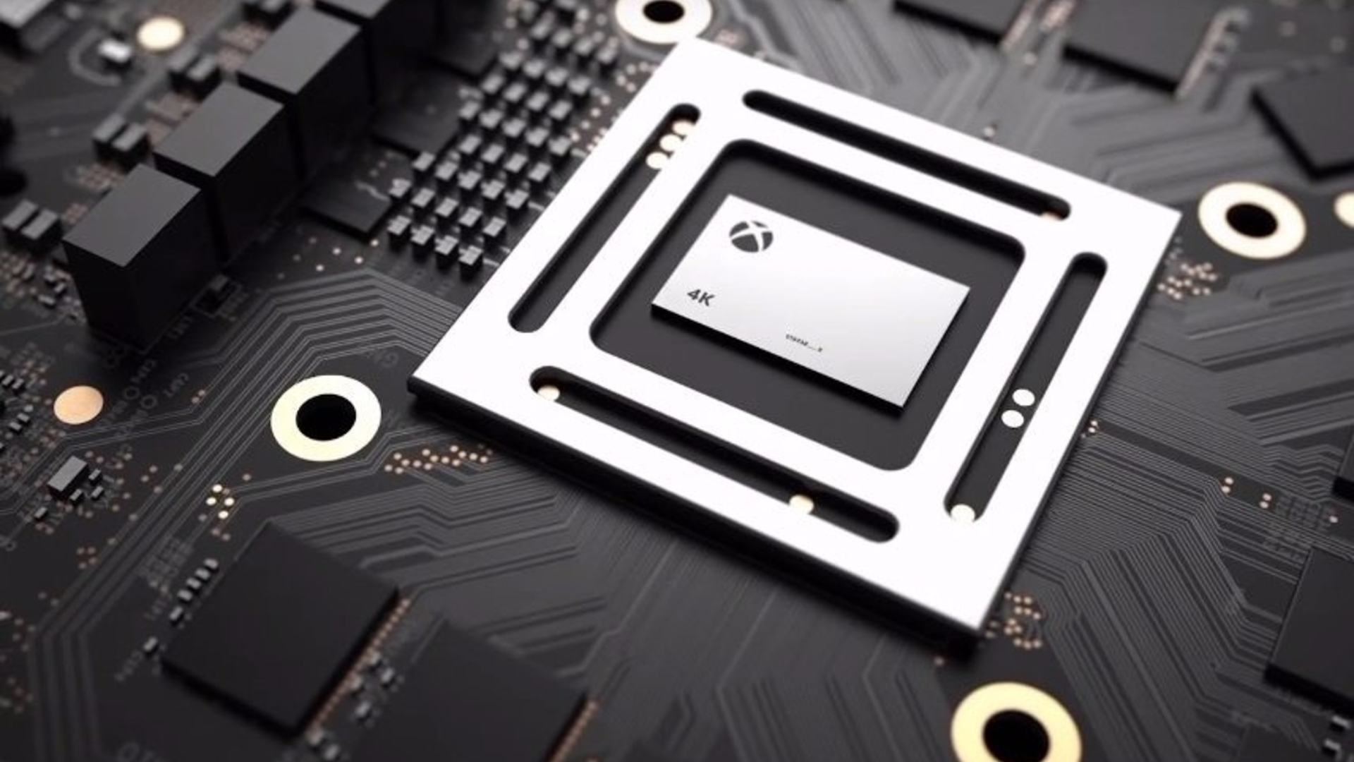 Microsoft on Project Scorpio, PS4 Pro marketing and Xbox tweets