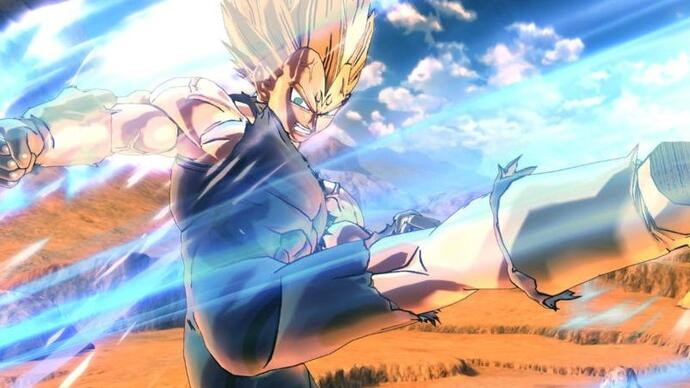 Dragon Ball Xenoverse 2 mostra gameplay em vídeo