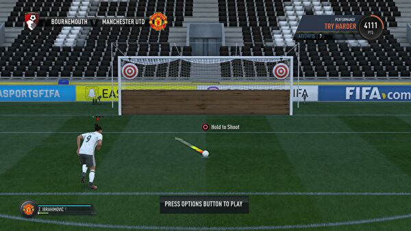 fifa 17 player instructions explained