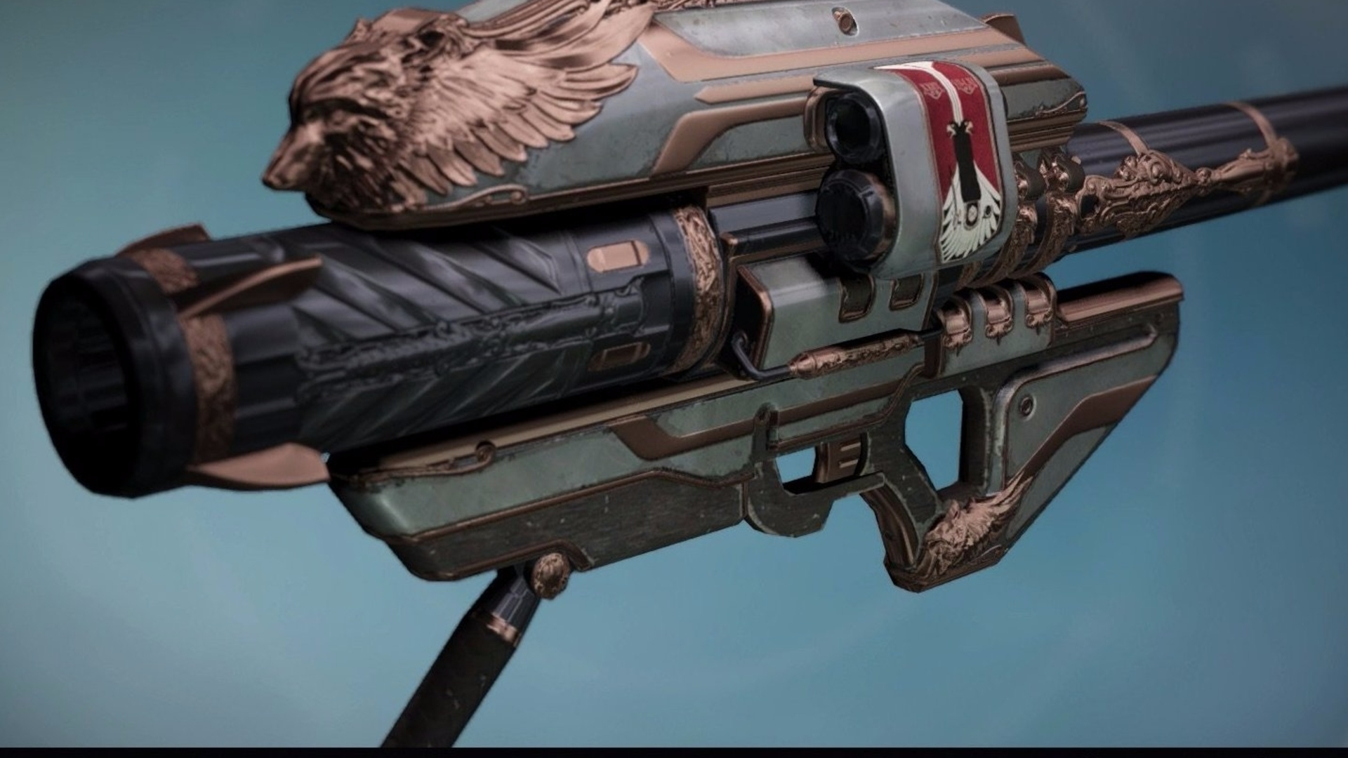 Destiny Gjallarhorn Quest How To Get Year 3 Gjallarhorn By