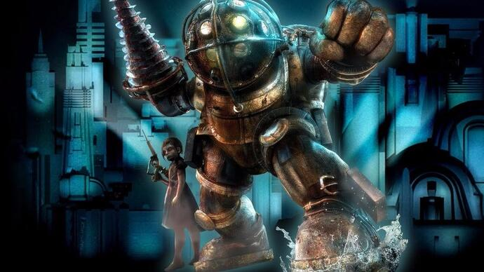 Digital Foundry kontra BioShock: The Collection