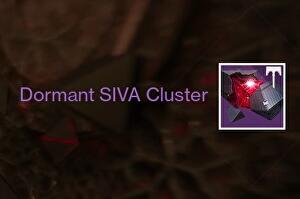 destiny dormant siva cluster locations list in rise of iron