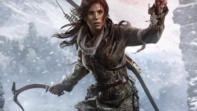Vê mais gameplay de Rise of the Tomb Raider na PS4 Pro