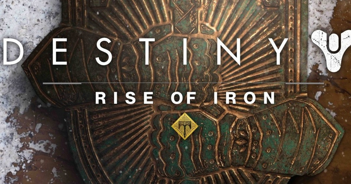 destiny rise of iron wrath of the machine