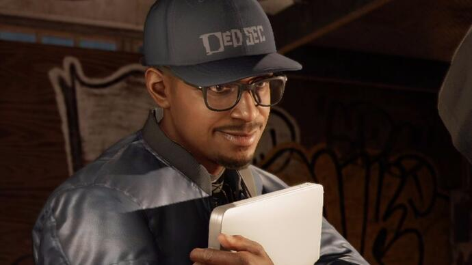 Hacking cars and 3D-printing weapons in 30 minutes of Watch Dogs 2gameplay
