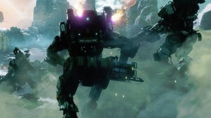 Titanfall 2: Neues Gameplay-Video zeigt die PC-Version in 4K bei 60 FPS