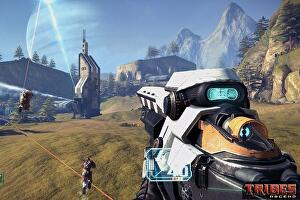 And that's that for Tribes: Ascend - again • Eurogamer net