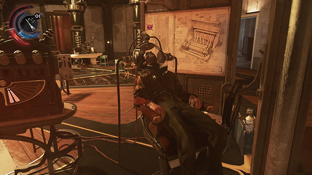 Witness 2 Ways to Play Dishonored 2 in Clockwork Mansion Gameplay