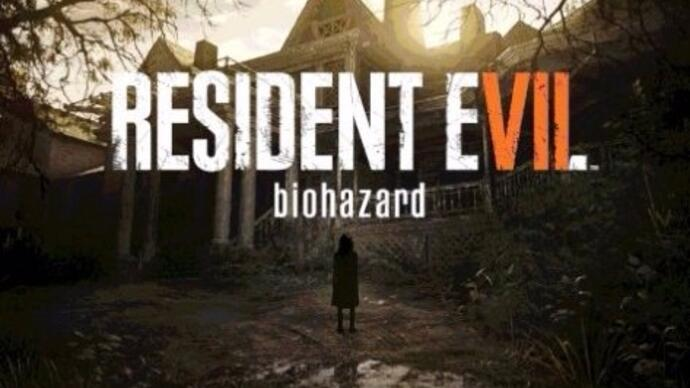 Resident Evil 7's VR mode will be PlayStation VR exclusive for a year
