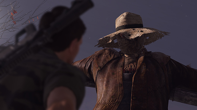 Hitman's Colorado Mission Now Calls for Murderous Scarecrow