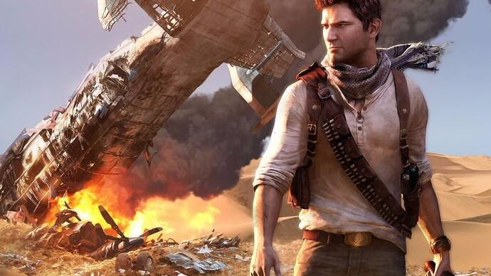 Uncharted remasters to be available individually next month
