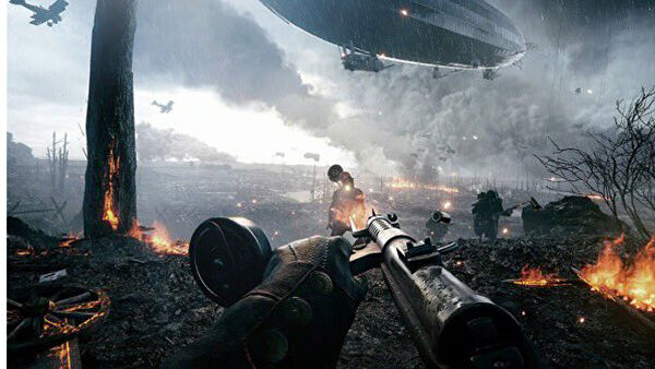 Battlefield 1 early access unlock times: EA Access and Early Enlisters Edition