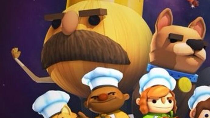 Overcooked launches on disc today with The Lost Morsel expansion