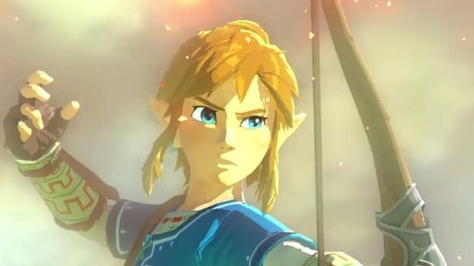 Nintendo pubblica tre nuovi trailer di The Legend of Zelda: Breath of the Wild
