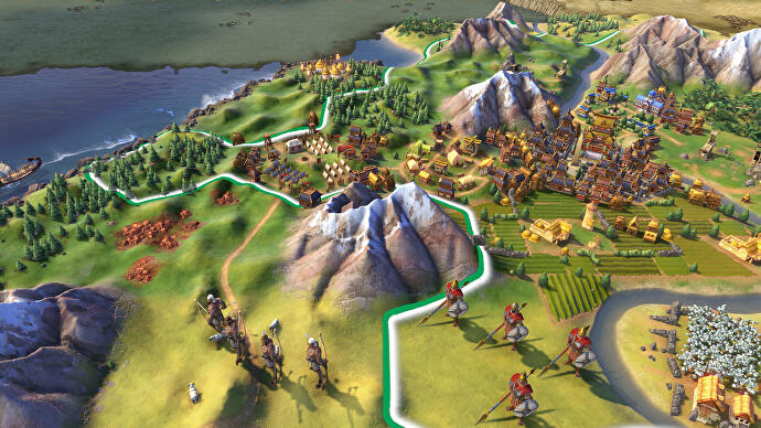 Civilization 6 guide, tips and tricks - how to lead your