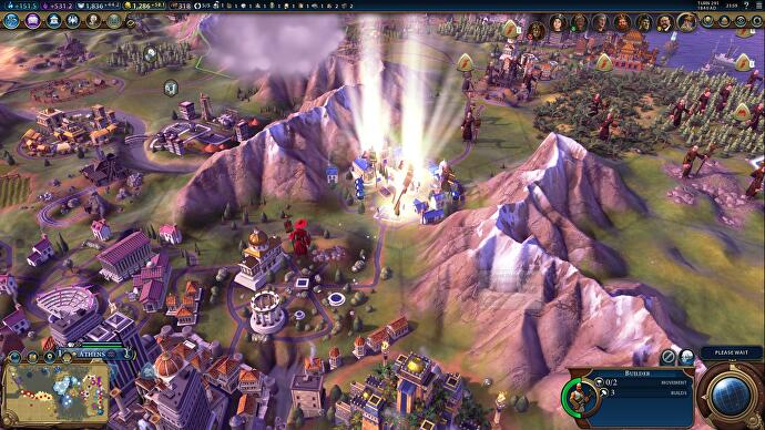 Civilization 6 Gold - the best ways to make money and how to