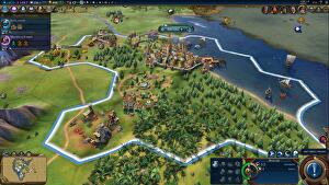 Civ 6 win with 1 city